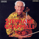 Stephane Grappelli - Stephane Grapelli In Tokyo