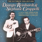 Stephane Grappelli - The Ultimate Collection (With Django Reinhardt)