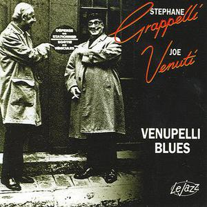 Venupelli Blues (With Joe Venuti) (Reissued 2004)