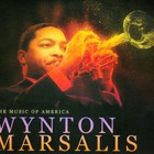 Wynton Marsalis - The Music Of America: Wynton Marsalis CD1