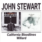 California Bloodlines & Willard CD1