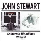 California Bloodlines & Willard CD2