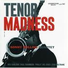Sonny Rollins - Tenor Madness (Vinyl)