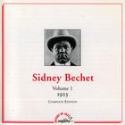 Sidney Bechet - Complete Edition: Vol. 1 - 1923