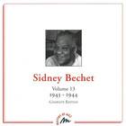 Sidney Bechet - Complete Edition: Vol. 13 - 1943 - 1944