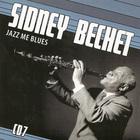 Sidney Bechet - Petite Fleur: Jazz Me Blues CD7