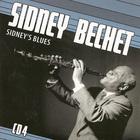Petite Fleur: Sidney's Blues CD4