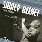 Sidney Bechet - Petite Fleur: Swing Parade CD5
