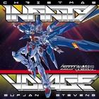 Sufjan Stevens - Silver & Gold Vol. 8 - Infinity Voyage