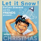 Sufjan Stevens - Silver & Gold Vol. 9 - Let It Snow!