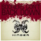 Hinder - Sooners Don't Back Down (CDS)