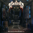 Mortician - Hacked Up For Barbecue