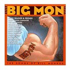 Ricky Skaggs - Big Mon - Songs Of Bill Monroe