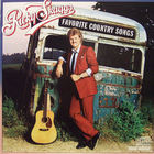 Ricky Skaggs - Favorite Country Songs (Vinyl)