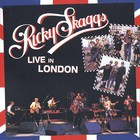 Ricky Skaggs - Live In London (Vinyl)