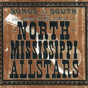 Mississippi Folk Music Vol. 1