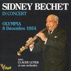Sidney Bechet - In Concert Olympia 8 Decembre 1954