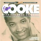 Sam Cooke - Sam Cooke With The Soul Stirrers
