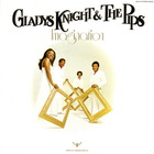 Gladys Knight & The Pips - Imagination (Vinyl)