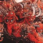 Agoraphobic Nosebleed - Bestial Machinery CD2