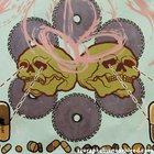 Agoraphobic Nosebleed - Frozen Corpse Stuffed With Dop