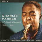 Charlie Parker - A Studio Chronical 1940-1948 CD3