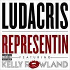 Ludacris - Representin (Feat. Kelly Rowland) (CDS)