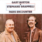 Stephane Grappelli - Paris Encounter (With Gary Burton) (Vinyl)