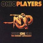 Funk On Fire: The Mercury Anthology CD2