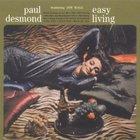 Paul Desmond - Easy Living (Vinyl)