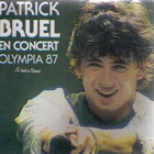 Patrick Bruel - En Concert Olympia (Vinyl)