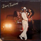 Disco Fantasy (Vinyl)