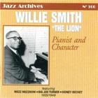 Willie Smith - Pianist And Character 1935-1949