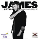 James Arthur - Impossible (CDS)