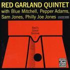 Red's Good Groove (Vinyl)