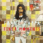 Frank Zappa - Finer Moments CD1