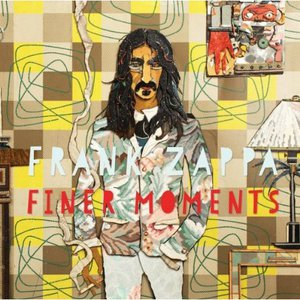 Finer Moments CD1