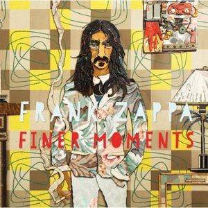 Finer Moments CD2