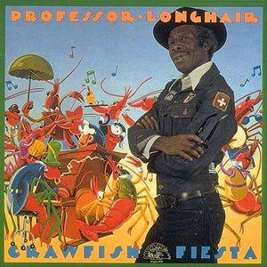 Crawfish Fiesta (Reissued 1990)