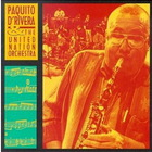 Paquito D'Rivera - Live At MCG (With The United Nation Orchestra)
