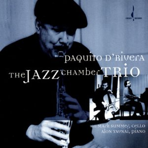 The Jazz Chamber Trio