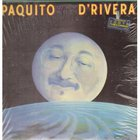 Paquito D'Rivera - Why Not (Vinyl)