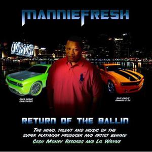 Return Of The Ballin'
