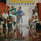 Double Exposure - Locker Room (Vinyl)