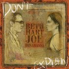 Don't Explain (Limited Edition)