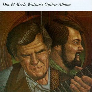 Doc And Merle's Guitar Album (Vinyl)