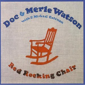 Red Rocking Chair (Vinyl)