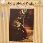 Doc & Merle Watson - Two Days in November (Vinyl)