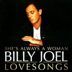 Billy Joel - She's Got A Way: Love Songs