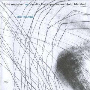 The Triangle (With Vassilis Tsabropoulos & John Marshall)